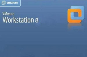 VMware-Workstation-8